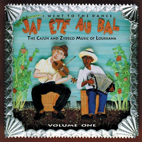 J'ai Ete Au Bal - Vol. 1 by Various Artists