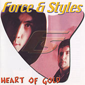 Heart Of Gold by Force & Styles