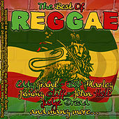 The Best Of Reggae by Various Artists
