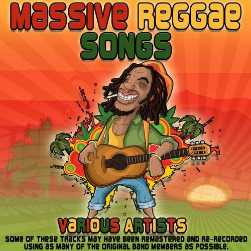 Massive Reggae Songs by Various Artists