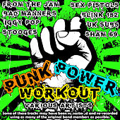 Punk Power Workout von Various Artists