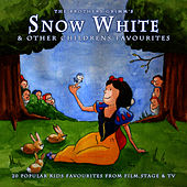 Snow White & Other Childrens Favourites by The Main Street Band