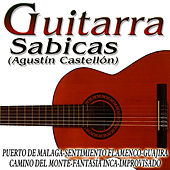 Guitarras by Sabicas