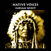 Meditation, Native Spirits by Sacred Spirit