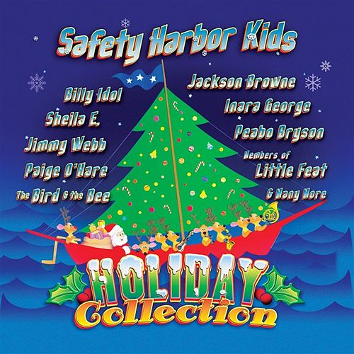 Safety Harbor Kids Holiday Collection by Various Artists