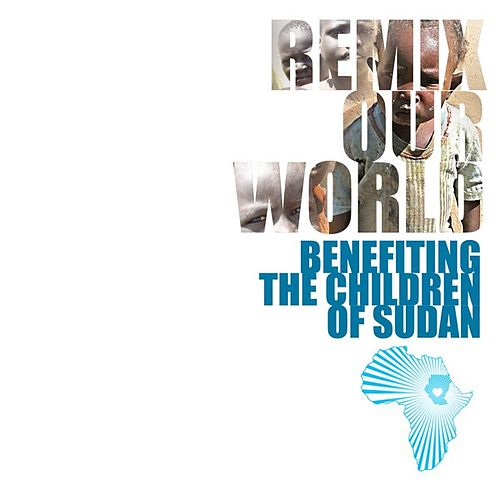 Remix Our World - SuDance Vol. 1 by Various Artists