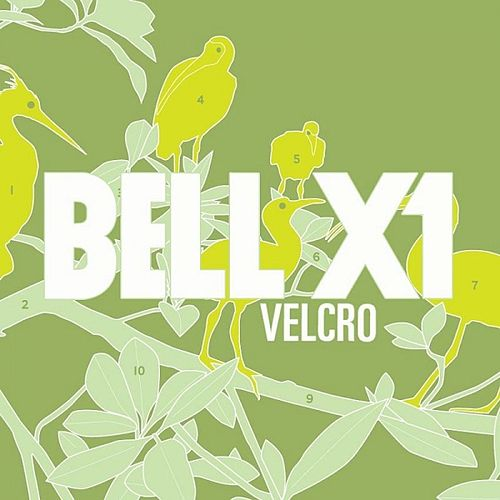 Velcro - Single by Bell X1