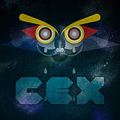 Tiny Creature by Cex