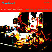 Music for an Arabian Night by Ron Goodwin