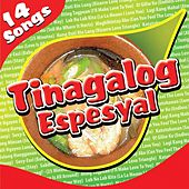 Tinagalog Espesyal by Various Artists