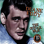 Guitar Man by Duane Eddy