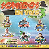 Sonido En Vivo Vol. 3 by Various Artists