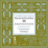 Saint-Saens: Music for the Prix de Rome by Various Artists
