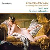 Les Escapades du Roi: Plaisirs & intrigues a la cour de Versailles by Various Artists