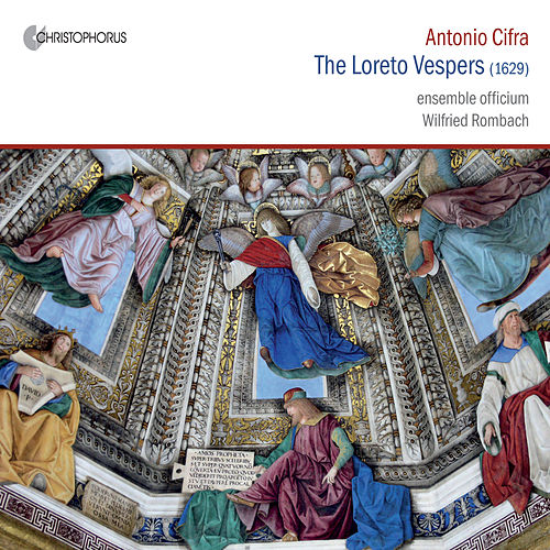 Cifra: The Loreto Vespers by Wilfried Rombach