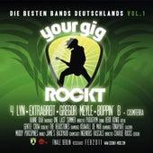 Die besten Bands Deutschlands Vol.1 by Various Artists