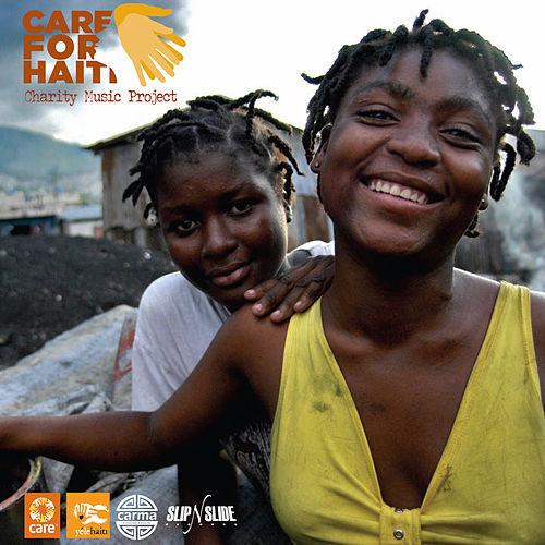 Care For Haiti by Various Artists