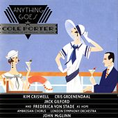 Anything Goes - Porter by Various Artists