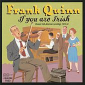 If You Are Irish by Frank Quinn