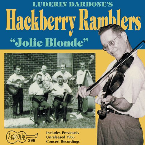 Jolie Blonde by Hackberry Ramblers