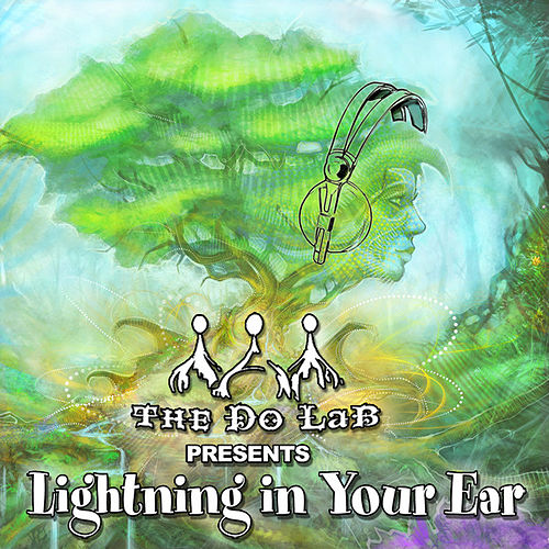 The Do LaB Presents Lightning in Your Ear von Various Artists