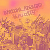 Usually (single) by Walter Meego