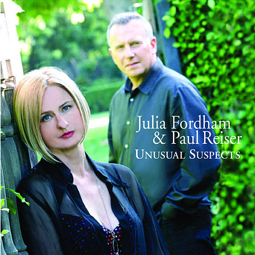 Unusual Suspects by Julia Fordham