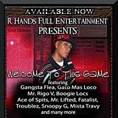 Welcome To This Game by Various Artists