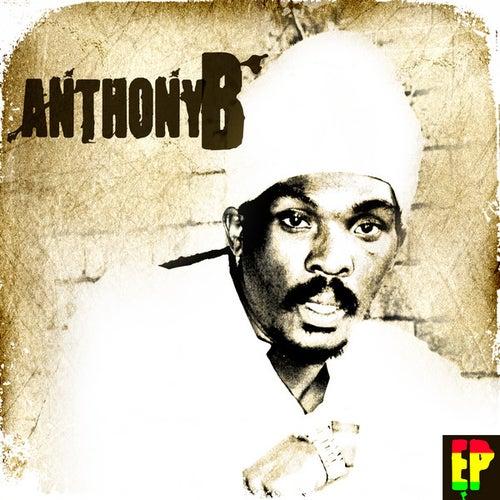 Anthony B EP by Anthony B