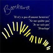 Ne Me Quitte Pas by Barbara