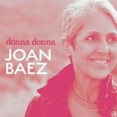 Donna Donna by Joan Baez
