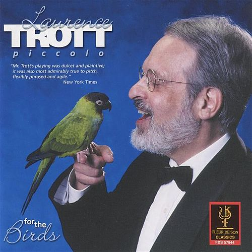 Trott, Laurence: Piccolo by Various Artists