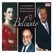 The Art of Belcanto by Various Artists