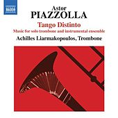 Piazzolla: Tango Distinto by Various Artists