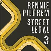 Street Legal 3 by Rennie Pilgrem