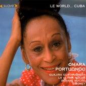Le World... Cuba by Omara Portuondo