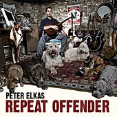 Repeat Offender by Peter Elkas