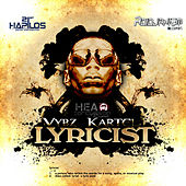 The Lyricist (Flatline) by VYBZ Kartel