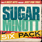 Six Pack - Sugar Minott - EP by Sugar Minott