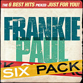 Six Pack - Frankie Paul - EP by Frankie Paul