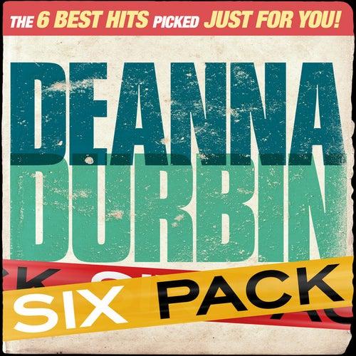 Six Pack: Deanna Durbin - EP by Deanna Durbin
