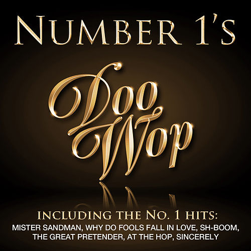 Number 1's - Doo Wop by Various Artists