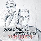 The Duets - Gene Pitney & George Jones by George Jones