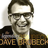 The Legendary Dave Brubeck by Various Artists