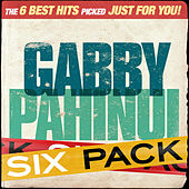 Six Pack - Hawaiian Guitar Legend - Gabby Pahinui - EP by Various Artists