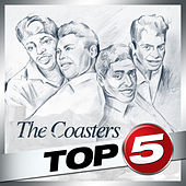 Top 5 - The Coasters - EP by The Coasters
