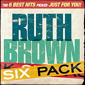 Six Pack - Ruth Brown - EP by Ruth Brown