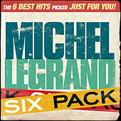 Six Pack - Michel Legrand - EP by Michel Legrand