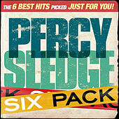 Six Pack - Percy Sledge - EP by Percy Sledge
