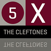 5 x The Cleftones by The Cleftones